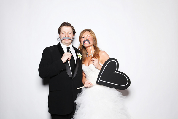 Bridal Photo Booth